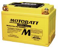 MotoBatt 12V/ 10,5Ah (P+L) MBTX9U