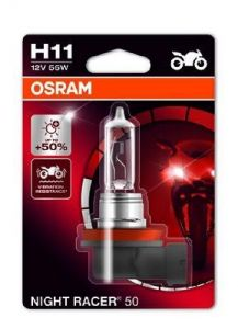 OSRAM NIGHT RACER 50 H11 12V/55W