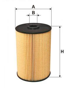 Palivový filtr Filtron PE 973/2
