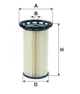 Palivový filtr Filtron PE 973/9