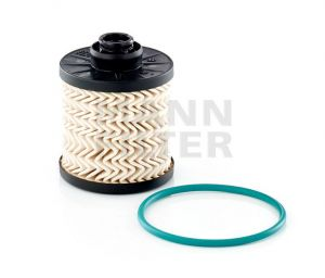 Palivový filtr Mann-Filter PU 7010 z