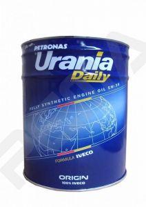 Urania IVECO Daily 5W-30 20L