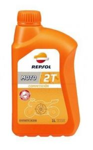 Repsol Competition 2T 1L