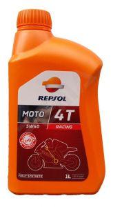 Repsol Moto Racing 4T 5W-40 1 l
