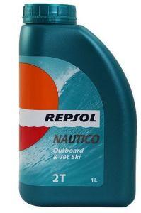 Repsol Nautico Outboard and Jet Ski 2T 1L