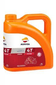 Repsol Racing 4T 10W-50 4L