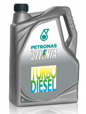Selénia Turbo Diesel 10W-40 5L Selenia