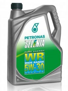 Selénia WR Pure Energy 5W-30 5L