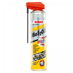 Sonax MoS 2 Multifunkční olej 400 ml