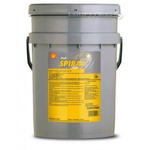 Spirax S6 TXME 10W-30 20L