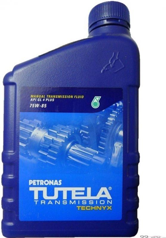 Tutela Car Technyx 75W-85 GL-4+ 1L Petronas