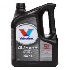 Valvoline All Climate 15W-40 4L