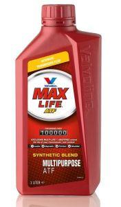 Valvoline Max Life ATF 1L