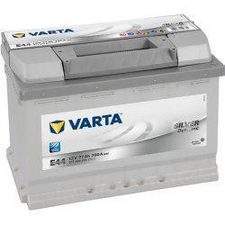 VARTA SILVER 12V/77Ah (E44)