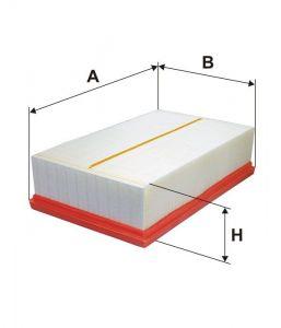 Vzduchový filtr Filtron AP 139/5