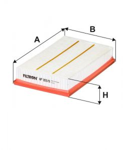 Vzduchový filtr Filtron AP 183/6