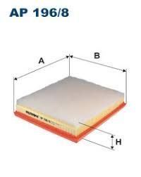 Vzduchový filtr Filtron AP 196/8