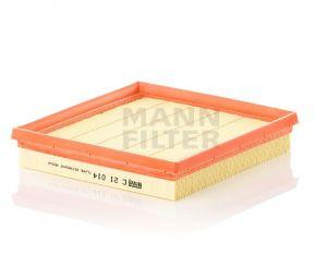 Vzduchový filtr Mann-Filter C 21 014
