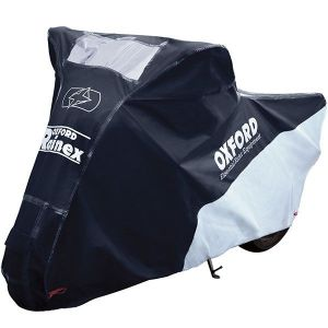Oxford Rainex Deluxe Rain & Dust Cover Large