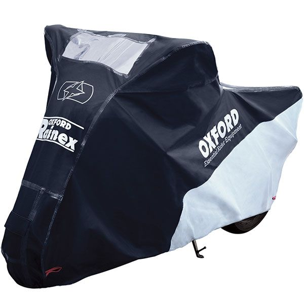 Oxford Rainex Deluxe Rain & Dust Cover Large