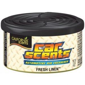 California Scents Fresh Linen - vůně prádla
