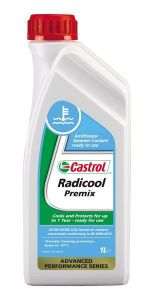 Castrol Radicool Premix 1L