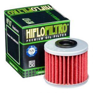 HifloFiltro HF 117