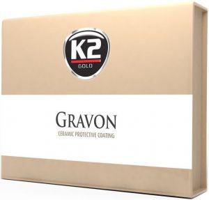 K2 GRAVON keramická ochrana laku 50 ml