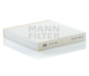 Kabinový filtr Mann-Filter CU 21 003