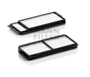 Kabinový filtr Mann-Filter CU 22 001-2