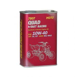 MANNOL 7807 Quad 4-Takt Racing API SL/CF