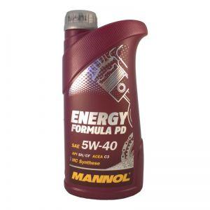 Mannol Energy Formula PD 5W-40 1L