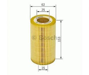 Olejový filtr Bosch 1 457 429 619