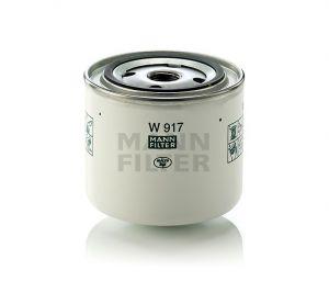 Olejový filtr Mann-Filter W 917