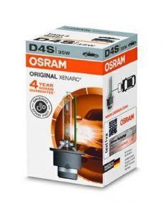Osram XENARC ORIGINAL D4S 35W Xenonová výbojka