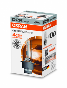 OSRAM ŽÁROVKA Xenarc Original 66250/66050 D2R P32d-3 85V 35W