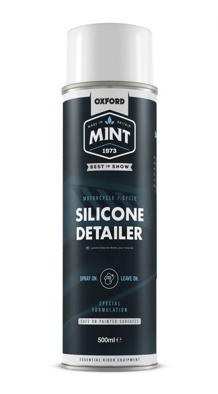 Oxford Silicone Detailer 500ml