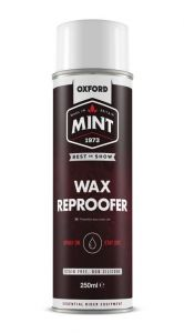 OXFORD Wax Reproofer 250ml