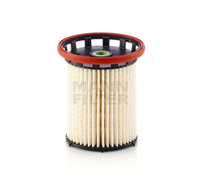 Palivový filtr Mann-Filter PU 8021