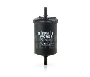 Palivový filtr Mann-Filter WK 6031