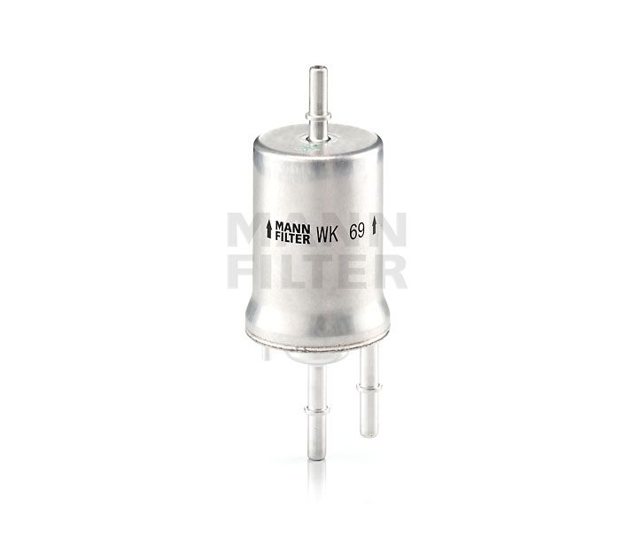 Palivový filtr Mann-Filter WK 69