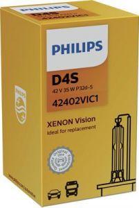 PHILIPS Xenon Vision D4S