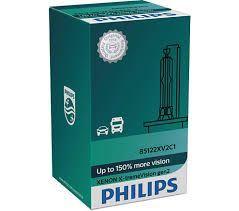 Philips Xenon X-tremeVision D1S 85415XV2C1 PK32d-2