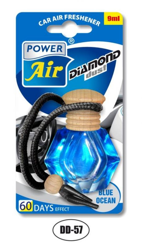 Power Air Diamond Dust BLUE OCEAN