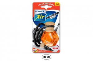 Power Air Diamond Dust Melon
