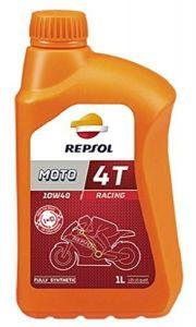 Repsol Moto Racing 4T 10W-40 1L