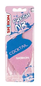 SHERON osvěžovač Fresh Air - Cocktail