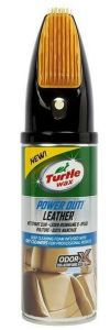 Turtle Wax Čistič kůže Power Out Leather 400 ml