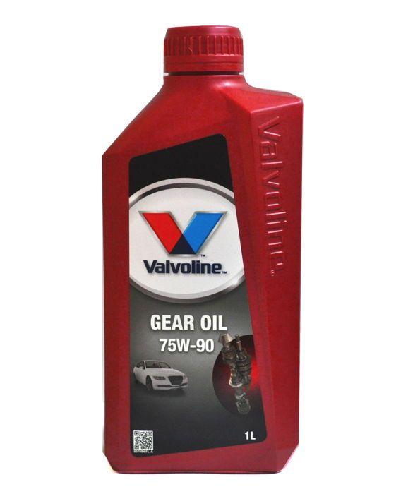 Valvoline Gear Oil 75W-90 1L