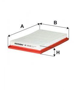 Vzduchový filtr Filtron AP 173/4